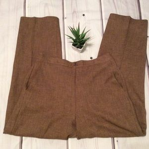 NWT Alfred Dunner Size 6Petite Pant